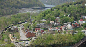 These 10 Counties Have The Healthiest People In All Of West Virginia