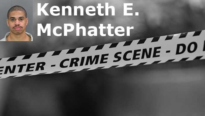 9. Kenneth E. McPhatter