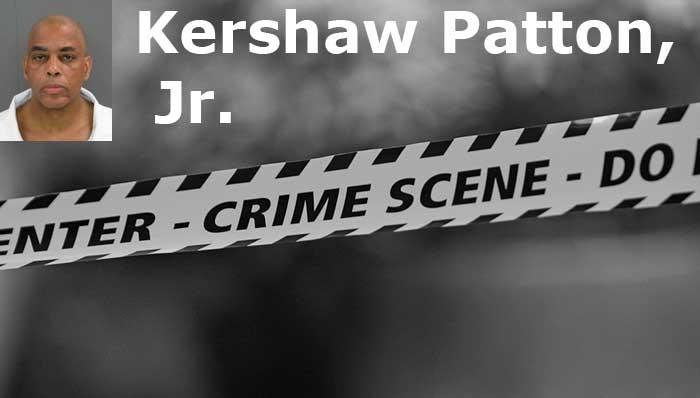 2. Kershaw Patton, Jr.