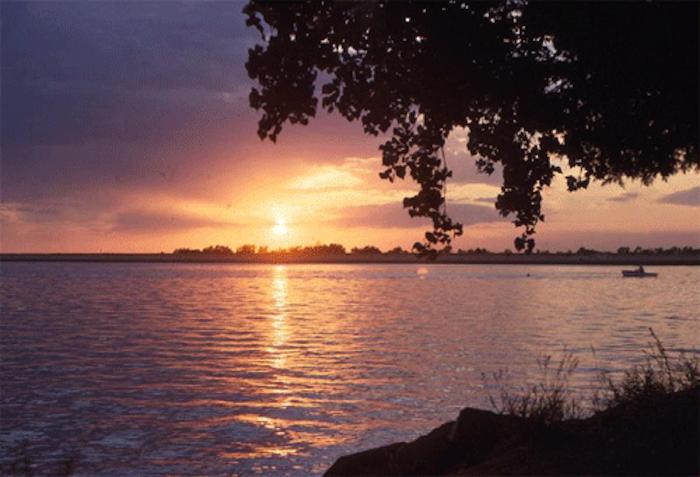 Lake Maloney, North Platte