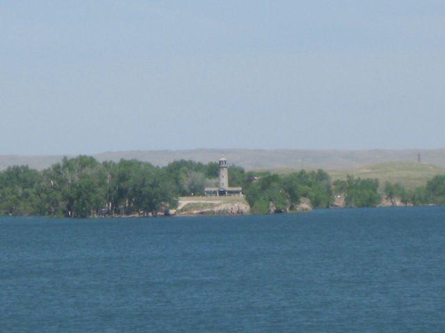 Lake Minatare, Near Minatare and Scottsbluff