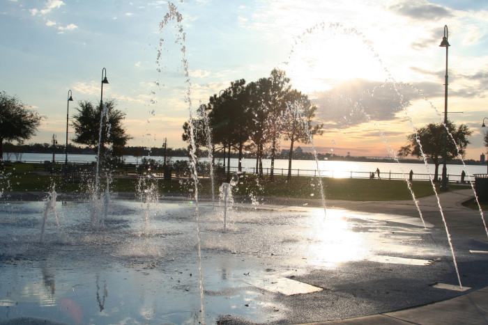 Best Place To Retire – Lake Charles