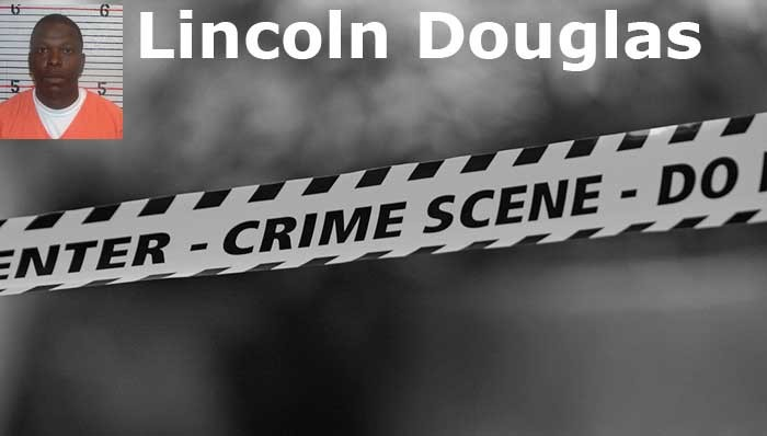 7. Lincoln Douglas