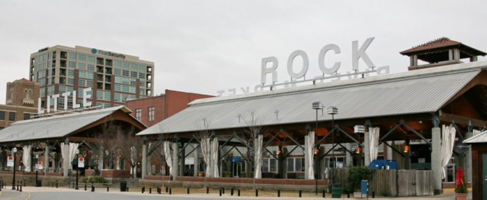 4. Little Rock