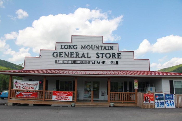 6. Long Mountain General Store
