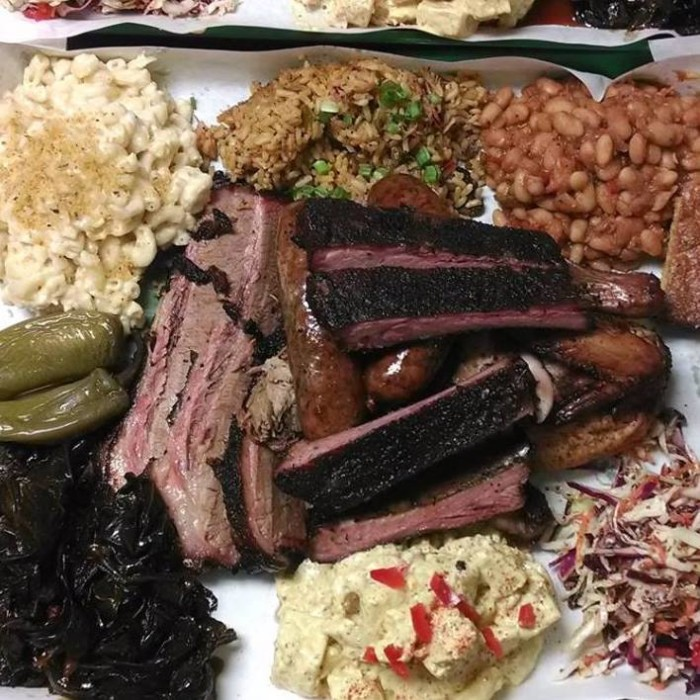 7) McClure's Barbecue, New Orleans