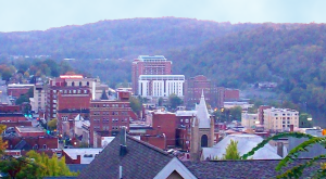 Here Are The 10 Richest Counties In West Virginia