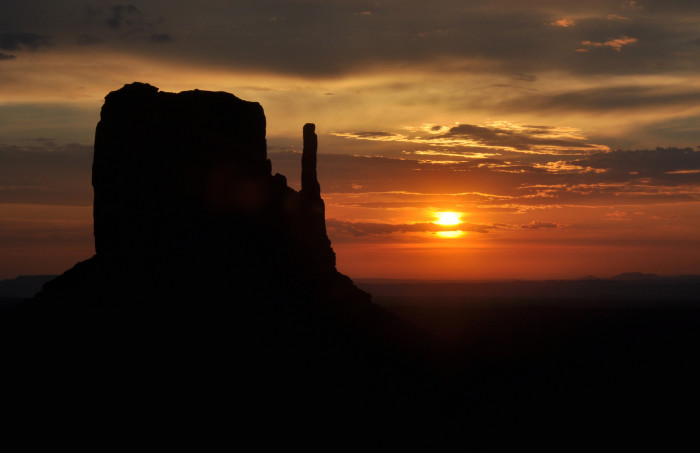 5) Monument Valley