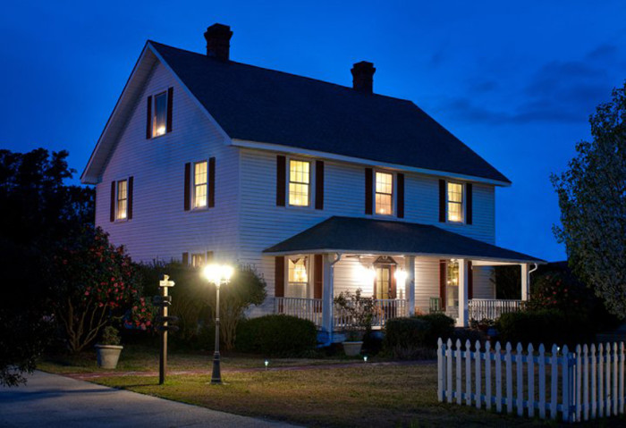 6. The Moore Farm House Bed and Breakfast, Conway
