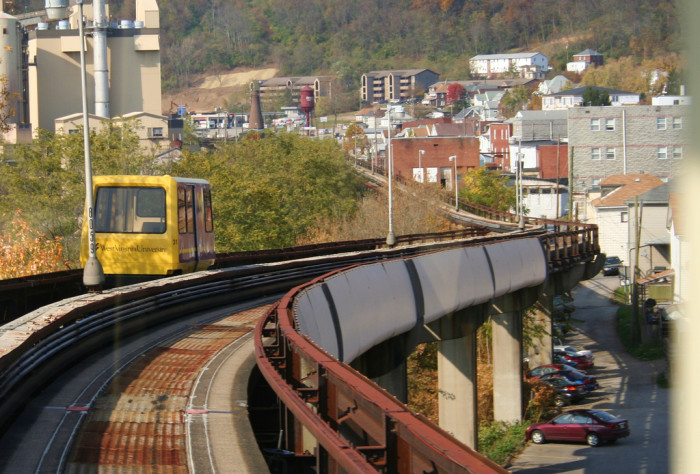 Here Are The 10 Most Dangerous Towns In West Virginia To