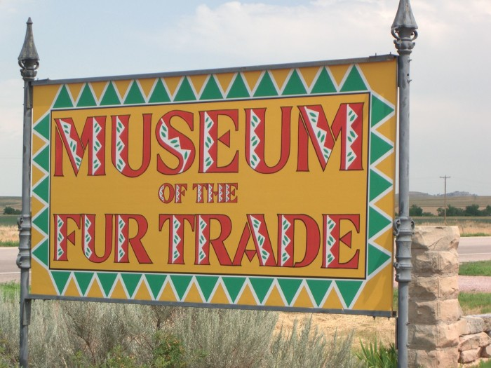 Museum of the Fur Trade, Chadron