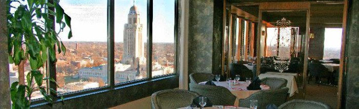 These 12 Restaurants In Nebraska Have Jaw Dropping Views
