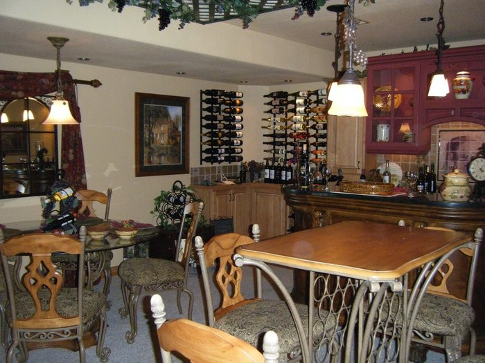1. Mountain Valley Home Bed and Breakfast (Estes Park)