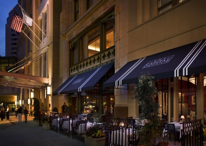 2. The Capital Grille