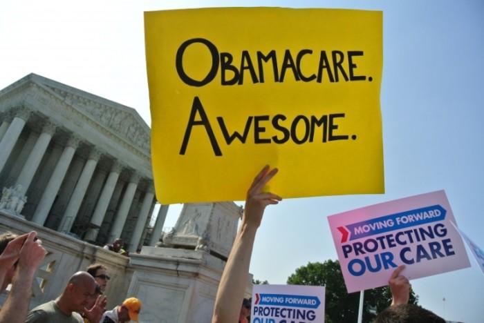 5) Obamacare