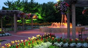 Here Are The 6 Most Beautiful Gardens You'll Ever See In West Virginia