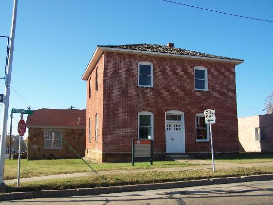 10. Cherokee County, Population: 46,987