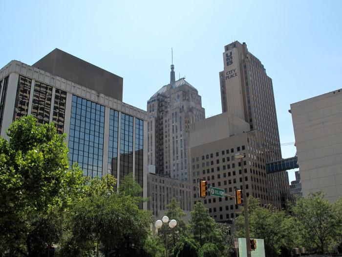 2. Oklahoma City