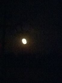 5. Spook Light