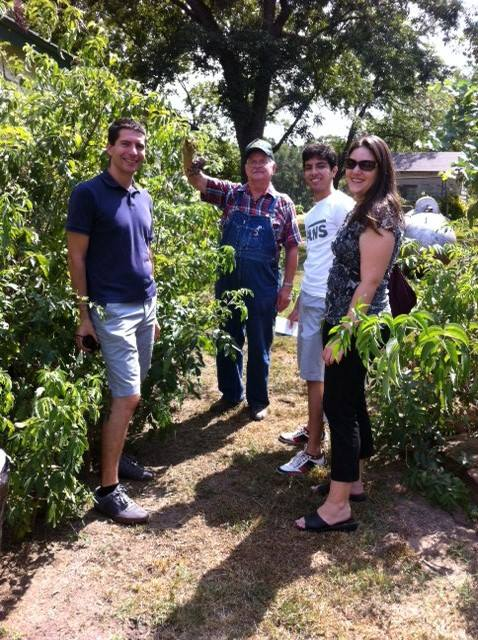 5. Nuyaka Creek Winery: Okmulgee