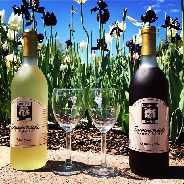 6. Summerside Vineyards & Winery: Tuttle...coming soon