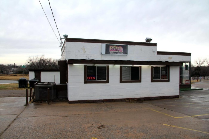 7. Leos Barbeque: Oklahoma City
