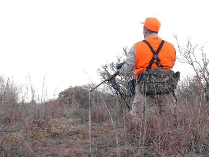 9. The Hunter