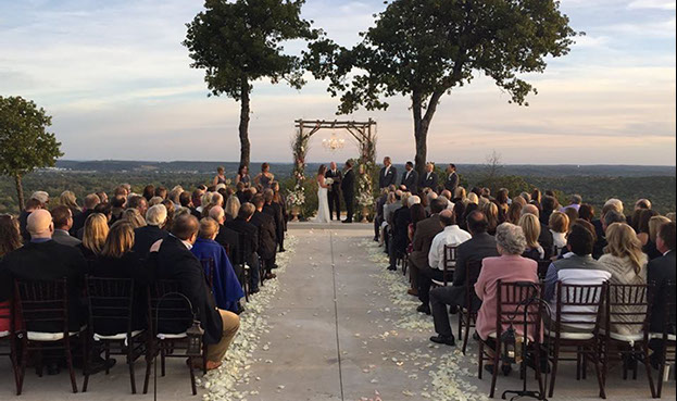 10 epic spots to get married in oklahoma 10 epic spots to get married in oklahoma thatll blow guests away junglespirit Choice Image