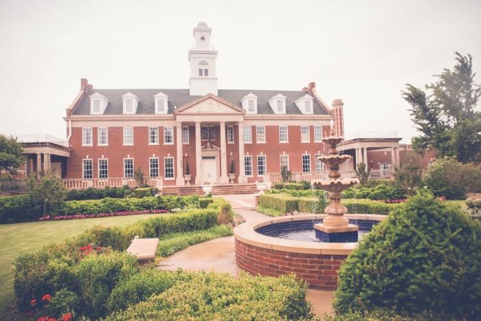 7. Dominion House: Guthrie