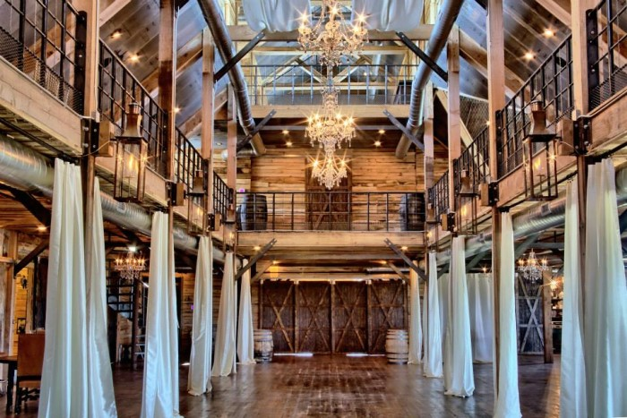 10 epic spots to get married in oklahoma southwind hills barn venue goldsby junglespirit Gallery