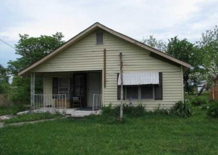 6. Checotah-$9,500