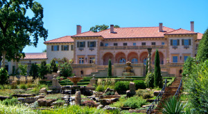 Here Are The 6 Most Beautiful Gardens You'll Ever See In Oklahoma