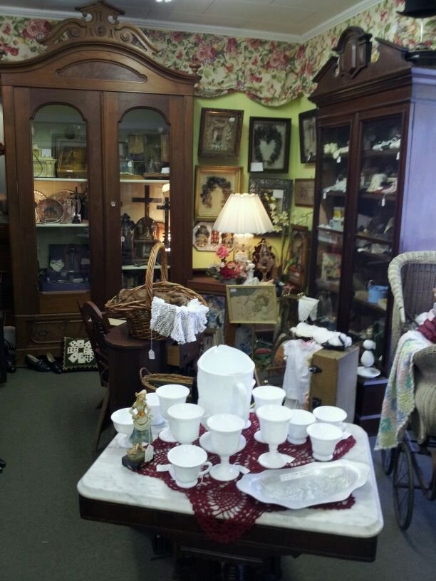 10 best antique malls in louisiana for Jewelry stores in slidell louisiana