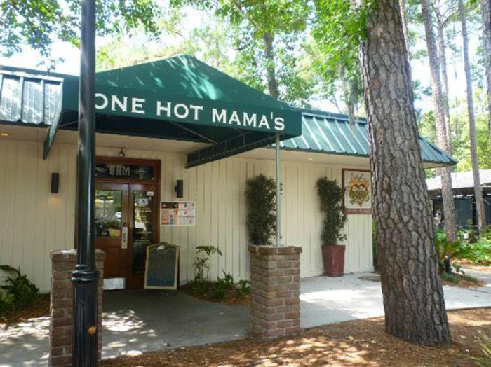 12. One Hot Mama's, Hilton Head