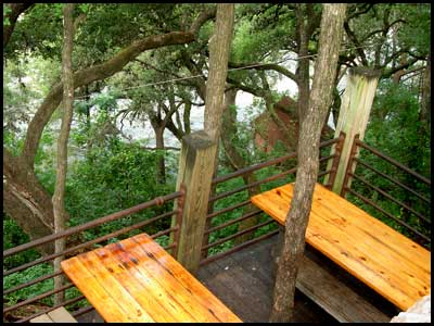 2) The Gristmill (Gruene)