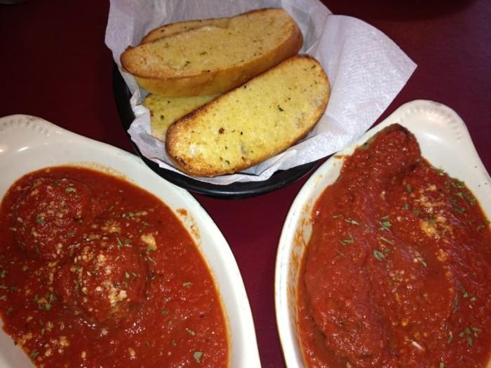 5. Padrinos Italian Restaurant in Beckley