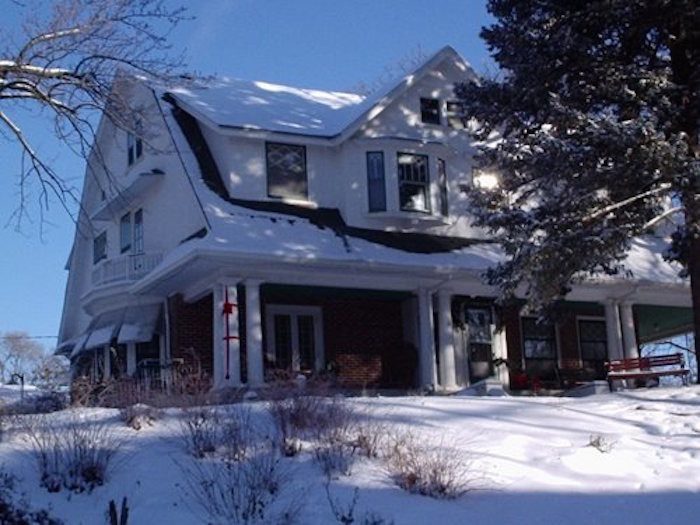 Parmele House Bed and Breakfast, Plattsmouth