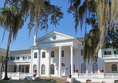 5. Plum Orchard Mansion