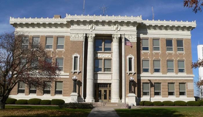 1. Polk County