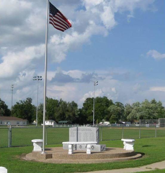 9. Prairie Grove, Arkansas