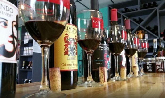 3. Raimondo Winery