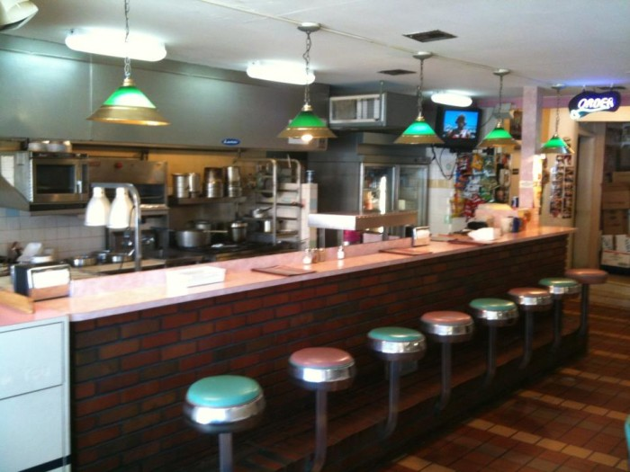 16. Rocco's Little Italy in Huntington