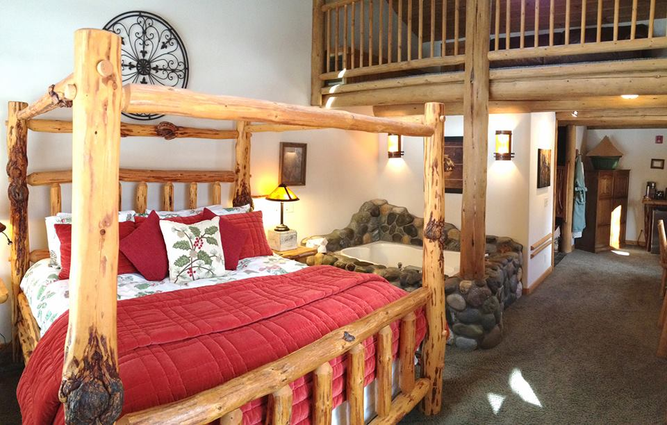 Bed And Breakfasts In Washington