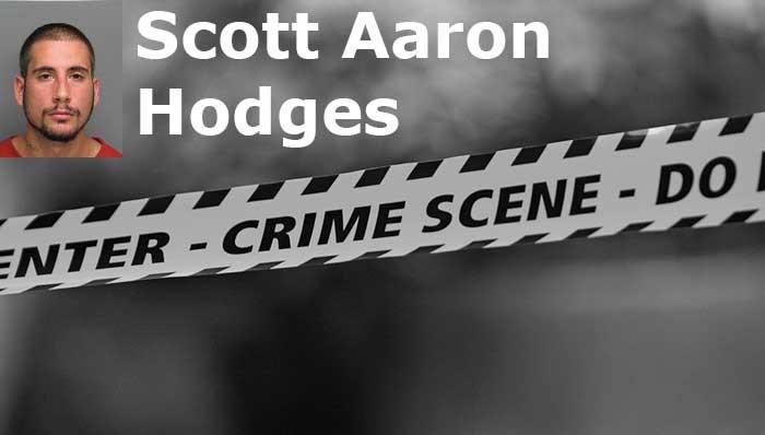 4. Scott Aaron Hodges