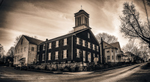 7 Historic Towns In West Virginia That Will Transport You To The Past