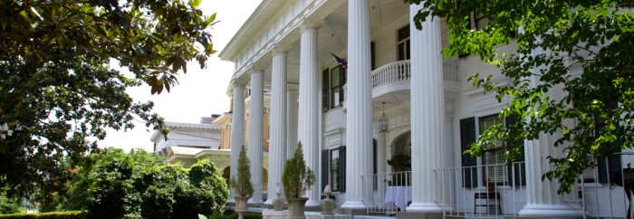 Bed And Breakfasts In Macon Ga