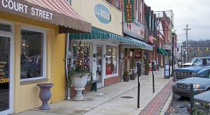 10 Surefire Signs That You Definitely Belong In West Virginia