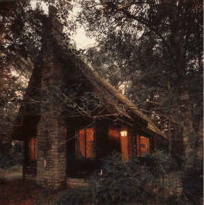 4. Visit a cottage right out of a fairy tale...in Tallahassee.