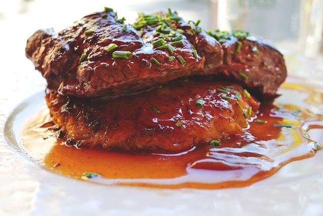 4. Kelsey's Steak & Seafood