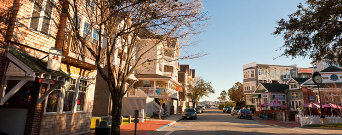 here are the 10 most beautiful charming small towns in north carolina